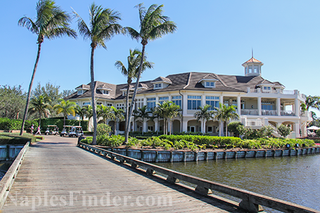 Estates at Bay Colony Real Estate