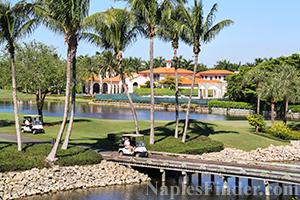 Bay Colony Country Club