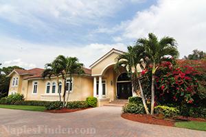 Foreclosures in Naples FL