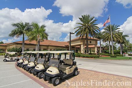 Foxfire Bundled Golf Community