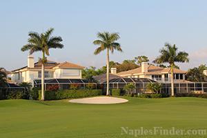 Naples Florida Golf Communities
