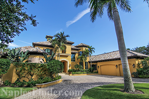 Colliers Reserve Homes for Sale, Naples FL