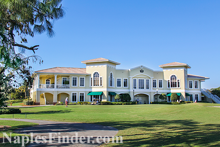 Imperial Golf Estates Golf and Country Club