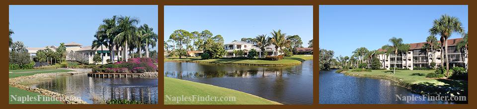 Imperial Golf Estates Real Estate | Naples FL Golf Community