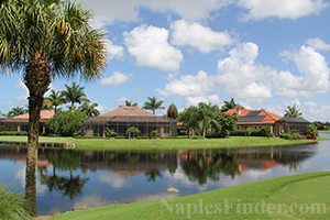 Kensington Golf Club Homes for Sale