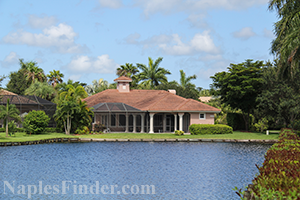 Naples Lake Homes under $1,000,000