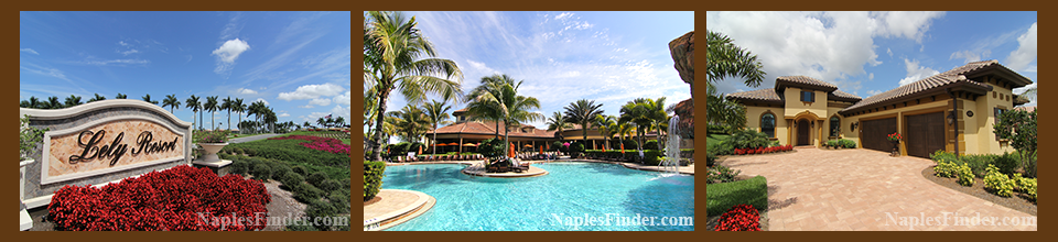 Lely Resort Naples FL Real Estate