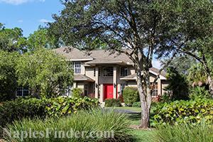 Livingston Woods Real Estate