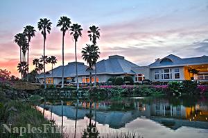 Luxury Golf Naples Florida