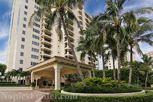 Marquesa at Bay Colony Real Estate