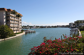 Moorings Condos for Sale, Naples FL Real Estate