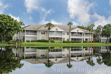 Equity Golf Luxury Condos and Villas in Naples
