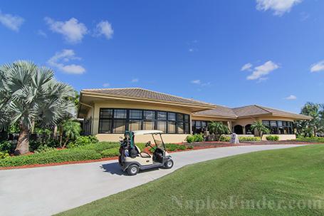 Naples Heritage Bundled Golf Real Estate