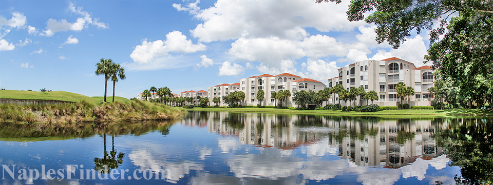 Lake View Condos for Sale in Naples FL
