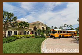 Real Estate in Naples FL by School Districts