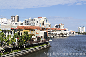 naples Bay View Condos