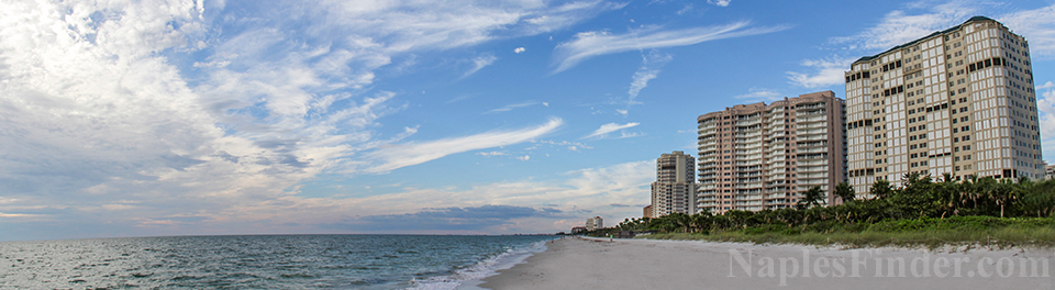 Naples Beach Condos for Sale