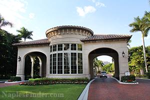 Naples FL Gated Communities