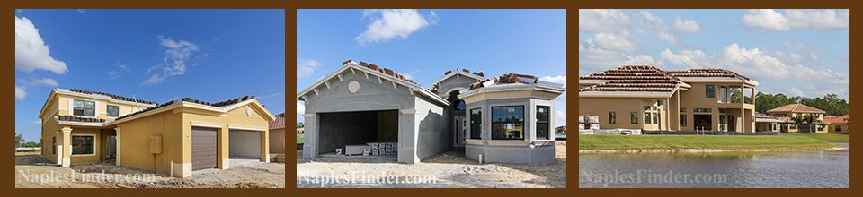 Naples FL New Construction