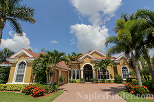 Olde Cypress Homes for Sale