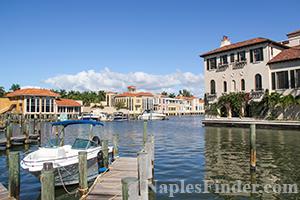 Park Shore Waterfront Naples