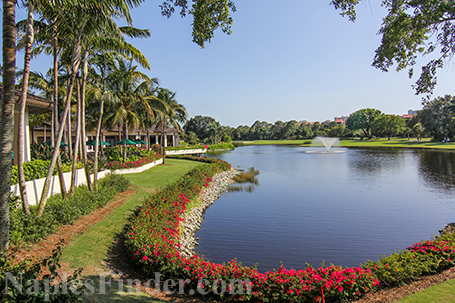 Pelican Bay Golf Community