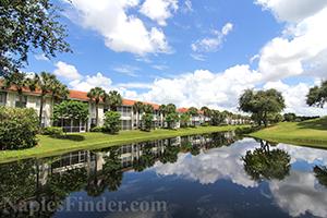 Pelican Marsh Condos for Sale, Naples FL