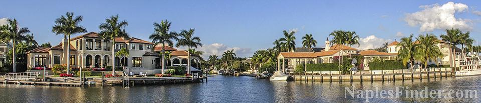 Port Royal Real Estate in Naples FL
