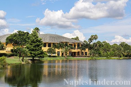Quail West Real Estate in Naples FL