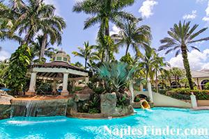 Naples Resort Community Lake Condos