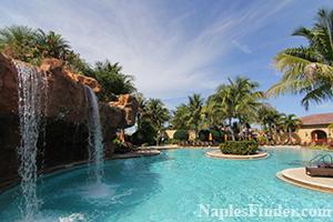 Resort Style Communities in Naples FL