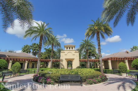 Saturnia Lakes Real Estate Naples FL