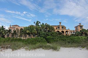 The Strand Homes for Sale at Bay Colony