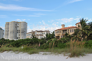 The Strand at Bay Colony Real Estate