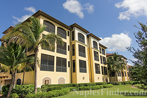 Tiburon Condos for Sale, Naples FL