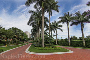 Trieste Condos for Sale at Bay Colony
