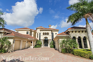 Twin Eagles Homes for Sale