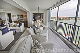 Moorings condo for sale