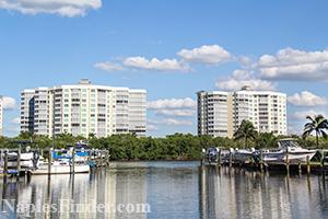 Vanderbilt Beach Waterfront Naples