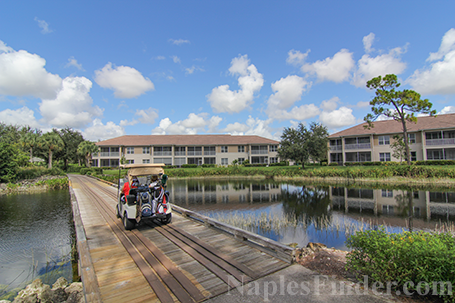 Vanderbilt Country Club Golf Naples FL