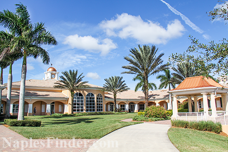 Verona Walk Real Estate Naples FL