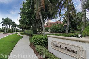 Villa La Palma at Bay Colony Real Estate
