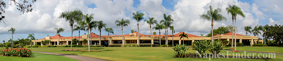 Vineyards Equity Golf Community in Naples FL