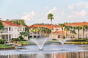 Naples West of 41 Lake Homes