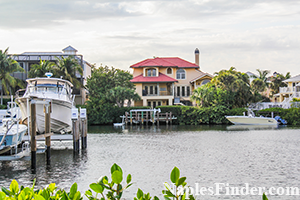 Waterfront Communities, Homes for Sale with Boat Dock