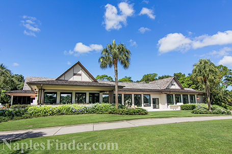 Wilderness Golf Community Naples FL