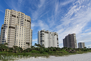 Windsor at Bay Colony Real estate