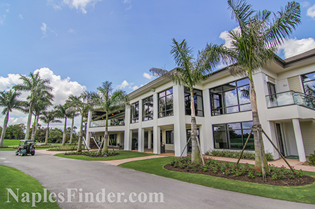 Wyndemere Golf Community Naples FL