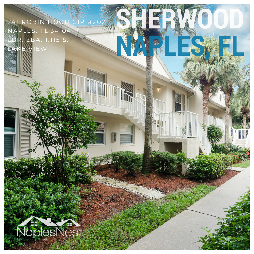 Search All Naples Homes & Condos