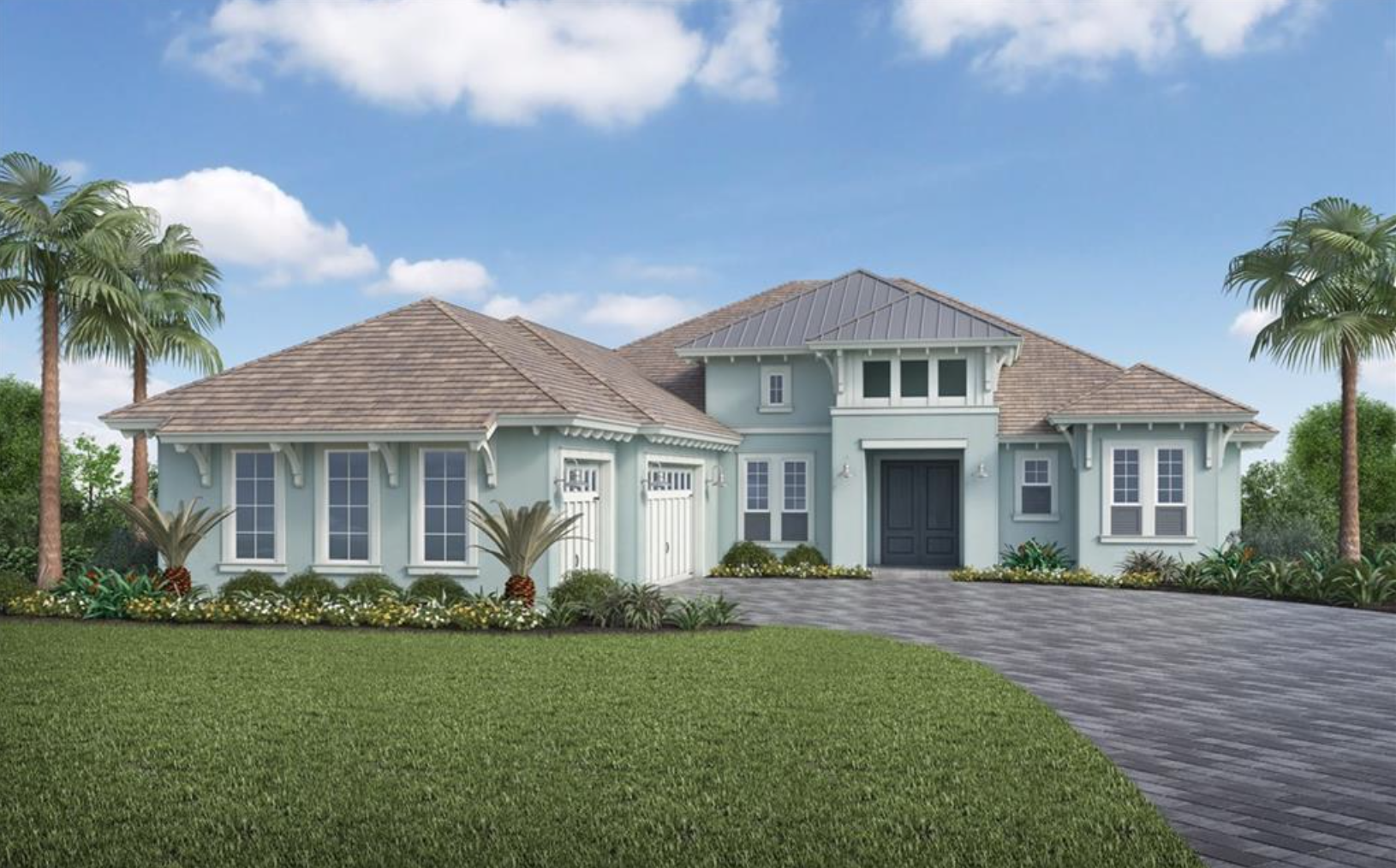 Isles of Collier home for sale
